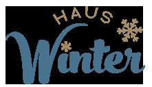 Haus Winter Flachau - Logo
