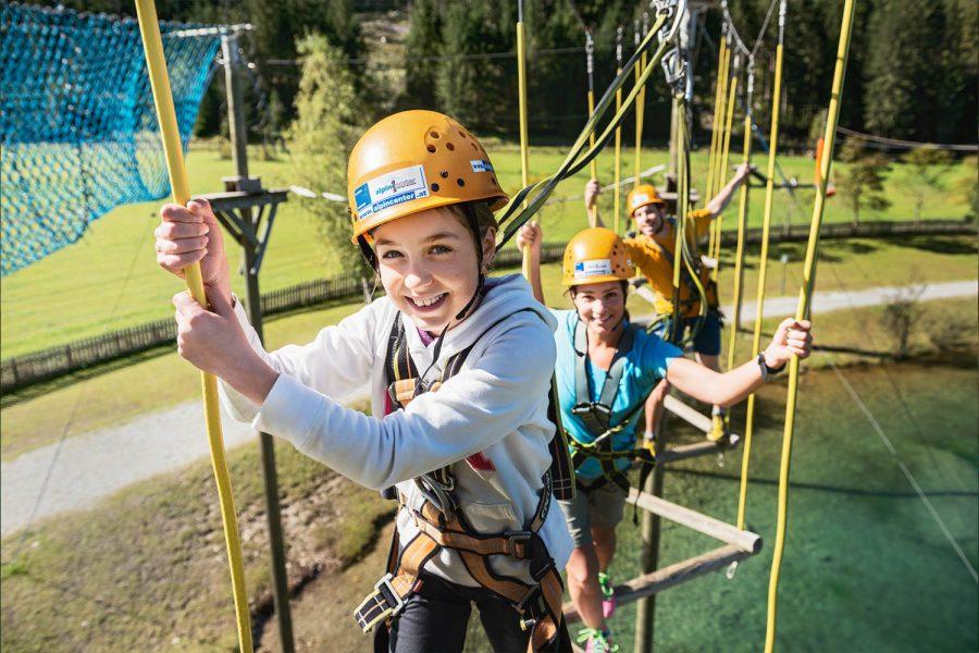 Sommer Aktivitäten in Flachau - Sommerurlaub Österreich - Appartements Winter