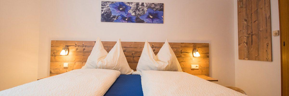 Ferienwohnung & Zimmer in Flachau - Haus Winter