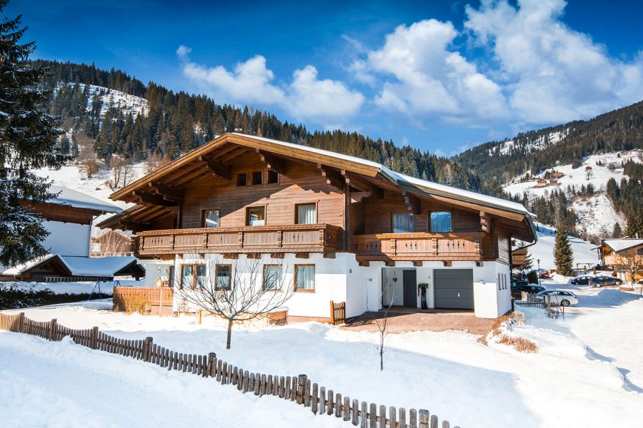 Appartements in Flachau - Haus Winter