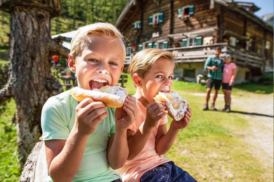 Aktivitäten in Flachau - Sommerurlaub Österreich - Appartements Winter